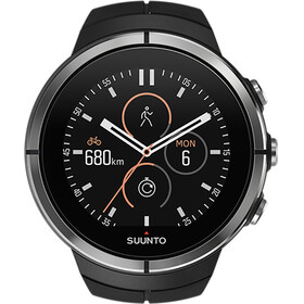 Suunto Spartan Ultra GPS Outdoor Watch Black